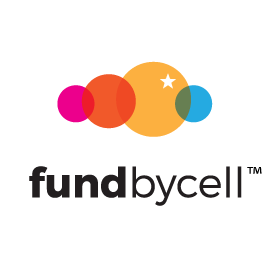 Fund by Cell Learn More