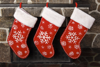 SafeHouse Holiday Stocking Program